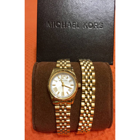 c3aa3736a6118 Relogio Michael Kors Chocolate - Relógio Michael Kors Feminino ...