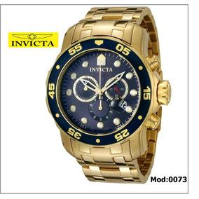 e62db6e878b Relogio Invicta Pro Drive 0073 - Relógio Invicta Masculino no ...