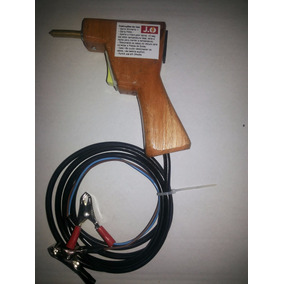 Pistola De Solda 12v J.o Modelo Ps12