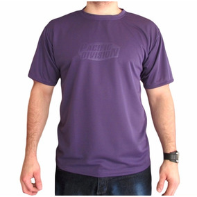 Kit 5 Camiseta Dry Fit Malha Fria Inteligente 100% Poliéster