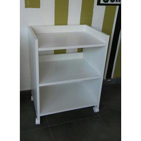 Mesa Auxiliar - Muebles para Oficinas en Mercado Libre Argentina