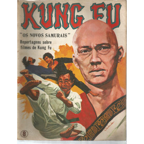 Kung Fu 08 - Ebal - Bonellihq Cx442 H18