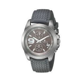 Reloj Haste St1201003 Gris