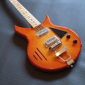 Guitarra Santanera Luthier / Belty