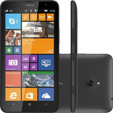 Nokia Lumia 1320 4g Windows Phone 8 Original Vitrine