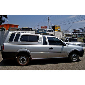 Capota Em Fibra Saveiro 99 - Acessórios para Veículos no Mercado ... 3431926918482