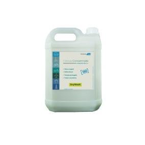 Lavagem A Seco Concentrado Drywash 5tl
