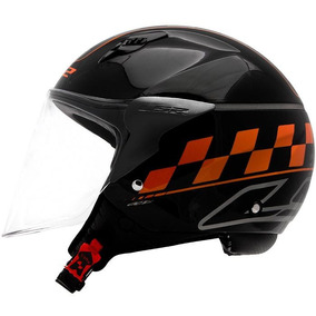 Capacete Ls2 Cafe Racer Of559