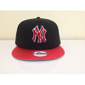 4d4639d5c4 Boné Aba Reta New York Yankees Strapback Original