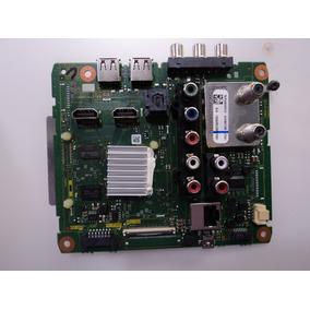 Placa Principal Tv Led Panasonic Tc-42as610b Código Tnp4g569