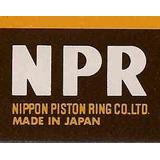 Aros De Piston Honda Tornado Twister Npr Japon En Fas Motos