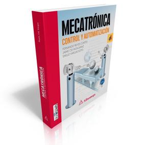 Mecatrónica - Control Y Automatización