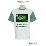 Camisa Time Palmeiras - Arena