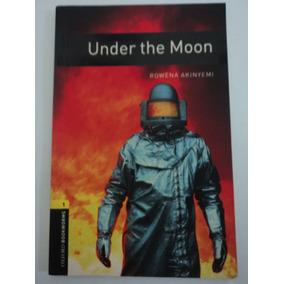Livro-under The Moon:rowena Akinyemi:importado:em Inglês