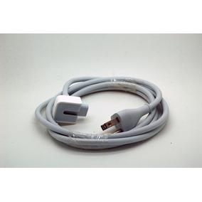 Cabo Extensor Para Carregador Apple Macbook - Iphone - Ipad