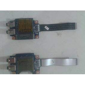 Placa Sdcard Fone Notebook Lenovo G475 G470