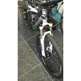 Bicicleta Astro Full Nova.