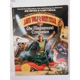 Lone Wolf & Gray Star The Magmund Companion Complete Guide