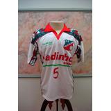 Camisa Futebol Velo Clube Rio Claro Sp Vadinho Jogo 1032 3caa6107850cd