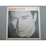 Lp Disco Vinil Geraldo Vandré - 5 Cinco Anos De Canção