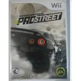 Need For Speed Pro Street Y Just Dance 3 Para Wii