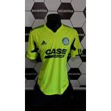 a223c470eb Camisa Palmeiras Numero 7 - Camisa Palmeiras no Mercado Livre Brasil