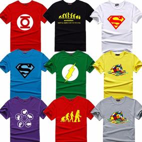 41c4c23146 Camiseta Estampada Personalizada - Camisetas de Hombre en Mercado ...