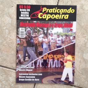 Revista Praticando Capoeira Ano Iii 25 Morcego