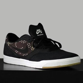 Tênis Nike Paul Rodriguez 9 Black Original