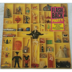 Lp Flash Back - Party (1993)