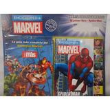 Enciclopedia Marvel Vol.1 Spiderman 1