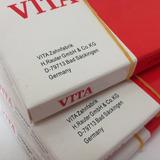 Escala De Cores Vita Vitapan Clássica Porcelana E Resina 105