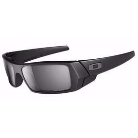 0aa32e1e57e41 Oculos Oakley Gascan Preto Fosco - Óculos no Mercado Livre Brasil
