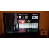 Pantalla Led Samsung Smart Tv 50 2013