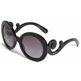 72d4a66b43309 Óculos Prada Baroque - Óculos no Mercado Livre Brasil