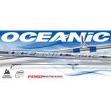 Vara De Pesca Trabucco Oceanic Distance Surf 4203