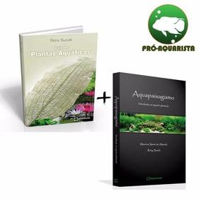 Aquamazon Livros Aquapaisagismo E Guia De Plantas