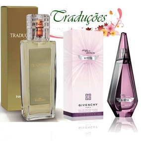 00f0a7a1937 Perfumes Importados Femininos Mais Vendidos Fragrancias - Perfumes ...
