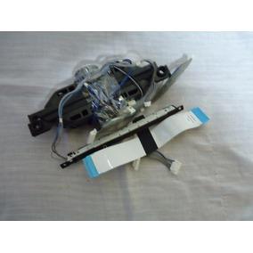Kit Cabo Flat Wifi Auto Falante Sensor Lg 50pn4500