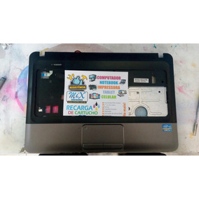 Touch Notebook Hp 1000