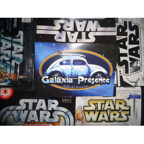 Star Wars Lote Gp Bonecos A Escolher Jedi Sith Yoda Vader