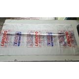 Bolsa Lavadero Acolchado 100x75cm Logo S/cargo X100u