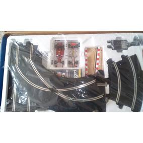 Pista Scaletrix Nueva Formula 1 Sivrestone Sin Uso