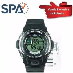 d11399e6a18 Pulseira Casio Prg 80 - Relógios De Pulso no Mercado Livre Brasil