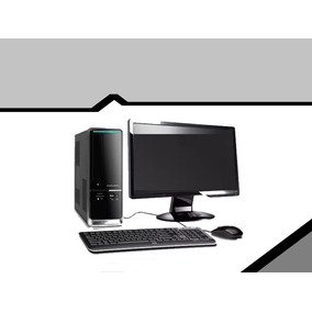 Computador Intel Core 2 Duo 3.0ghz 4gb 320gb Dd 6mb Cache