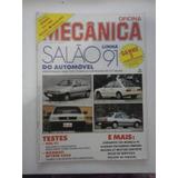 Revista Oficina Mecânica - N° 50 - Frete Grátis