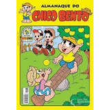 Almanaque Do Chico Bento - Panini -. Nºs 23.