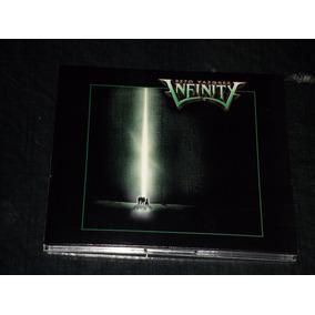 Beto Vazquez Infinity (2001) Album Debut