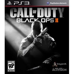 Call Of Duty Black Ops 2 Ps3 Mídia Fís Dub Português Cod Bo2