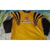 Camisa Do Fluminense Goleiro De Jogo Ano 1996
